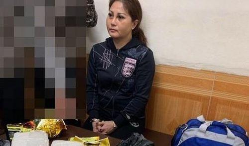 Hai 'bà trùm' cầm đầu đường dây buôn ma túy 'khủng' từ Điện Biên về Hà Nội