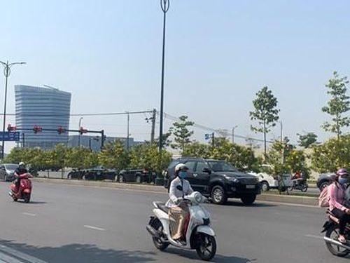 Nghiên cứu thí điểm kiểm tra khí thải xe máy