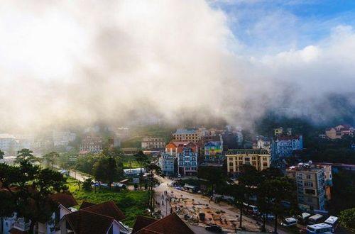 Thành lập hai thị trấn tại huyện Tam Đảo
