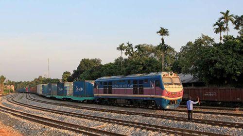 Khi nào đầu tư tuyến đường sắt Lào Cai - Hà Nội - Hải Phòng?