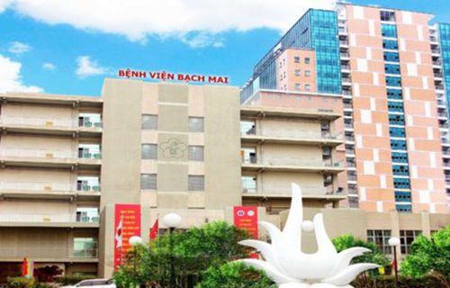 2 điều dưỡng BV Bạch Mai nhiễm Covid-19 đã tiếp xúc với ai ở Hà Nội