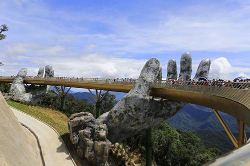 Chiêm ngưỡng những cây cầu độc đáo bậc nhất thế giới