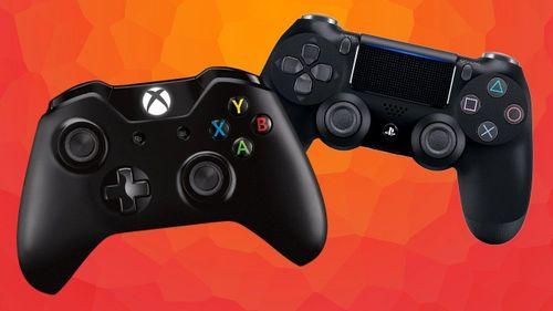 Xbox Series X và PlayStation 5 so găng qua tin đồn