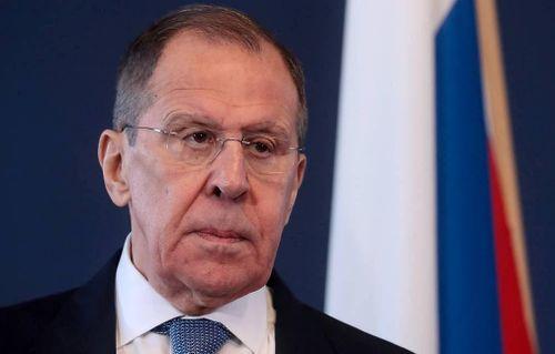 Ngoại trưởng Nga nhận phần thưởng lớn từ Tổng thống Putin
