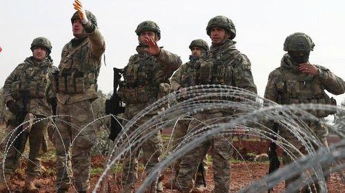 Chiến sự Syria: Bất ngờ quay lưng tấn công người hậu thuẫn, phiến quân có khiến Thổ Nhĩ Kỳ khốn đốn ở Idlib?