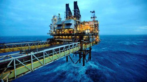 Giá dầu có thể rớt thê thảm xuống 5 USD/thùng?