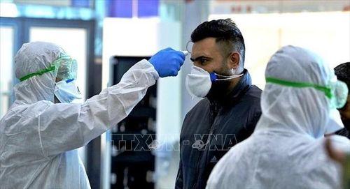Thêm 127 ca tử vong do COVID-19 tại Iran, nâng tổng số tử vong lên 1.812