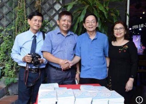 Nguyễn Ngọc Hạnh và những câu thơ thổn thức hiếu đạo