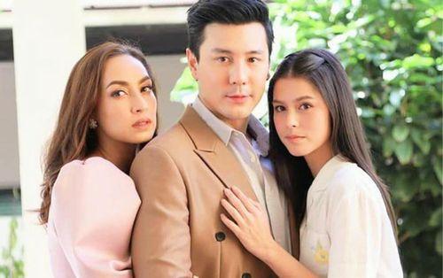'Nam Phueng Khom - Mật Đắng': Bộ phim Thái Lan được CH3 làm lại sau 20 năm, mối tình đầy drama của chú-cháu