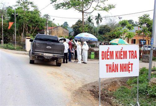 Ngày 24/3, Việt Nam ghi nhận thêm 11 ca mắc mới, quyết tâm không để dịch lây lan nhanh