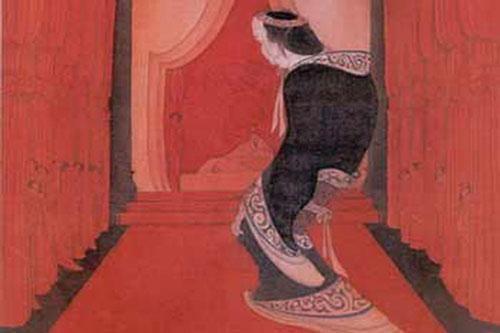 Khám phá về đôi vợ chồng vua chúa 'dị hợm' nhất trong lịch sử Trung Quốc