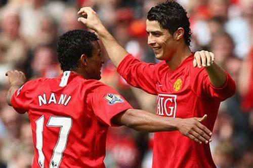 'Sư phụ' đích thực của Ronaldo là ai?