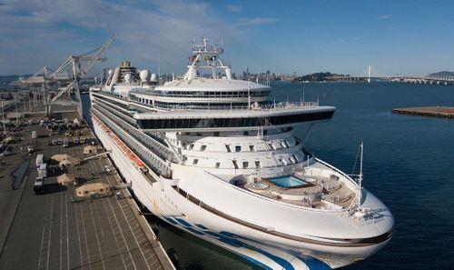 Ý định dùng du thuyền làm bệnh viện của ông Trump gây lo ngại