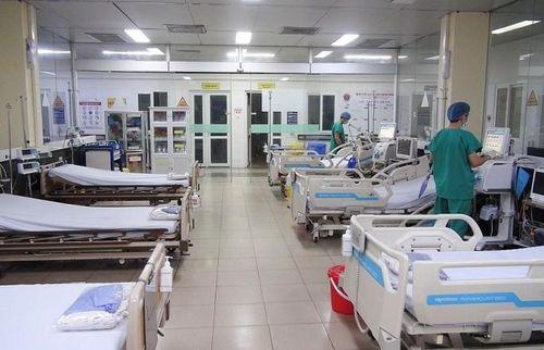 Ghi nhận thêm 7 ca mắc Covid-19, bệnh nhân ở Hà Nội đi nhiều điểm tại cộng đồng