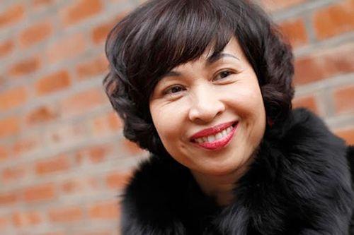 Bà Mai Hồng Quỳ nghỉ làm hiệu trưởng Trường ĐH Hoa Sen