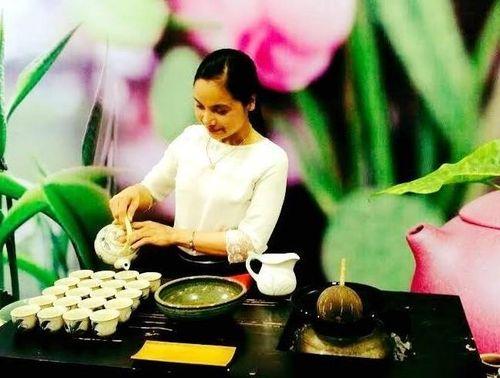 Văn hóa 'thưởng trà' của người Hà Nội