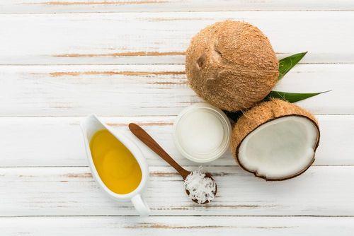 Nghiên cứu quy trình xử lý dầu trong nước thải của cơ sở chế biến cơm dừa tại tỉnh Trà Vinh bằng phương pháp vi sinh