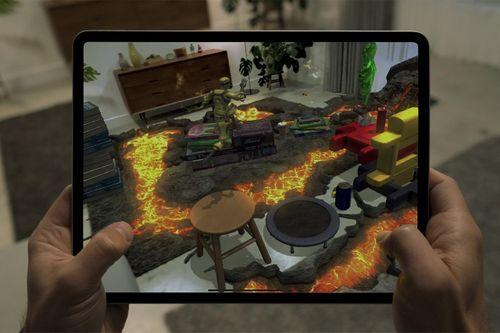 Nguồn gốc sức mạnh của Apple A12Z trên iPad Pro 2020