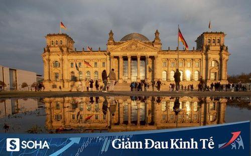 Đức 'dập dịch trước rồi lo ngân sách sau': Bơm tiền ào ạt giải cứu từ doanh nghiệp đến người lao động