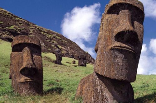 7 hòn đảo xa xôi, hiểm trở nhất thế giới