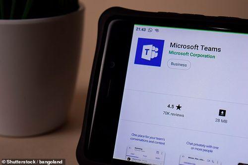 Báo động các dịch vụ đám mây của Microsoft bị quá tải tới 775%