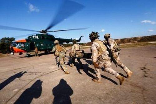 NATO mời chuyên gia để tìm hướng đi mới