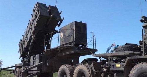 Mỹ bắt đầu triển khai các hệ thống phòng không Patriot tại Iraq