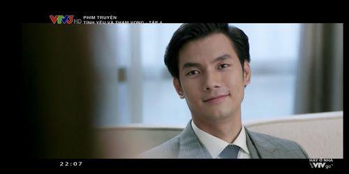 Tình yêu và tham vọng 4: Phong (Mạnh Trường) dừng bổ nhiệm, đẩy Linh sang làm cho đối thủ