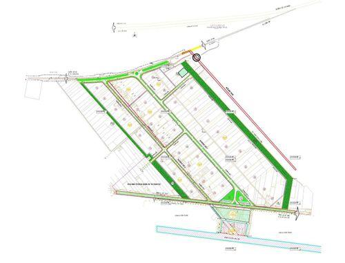 Đồng Tháp: 1.266 tỷ đầu tư hạ tầng KCN Tân Kiều