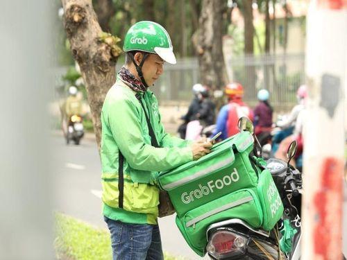 Hà Nội: Xe ôm công nghệ tạm ngưng hoạt động