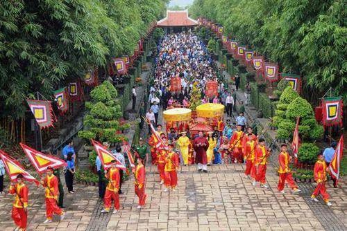 Giỗ Tổ Hùng Vương 2020: Cội nguồn luôn trong tim người Việt