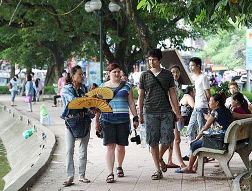 Phối hợp thanh, kiểm tra hoạt động du lịch tại Hà Nội