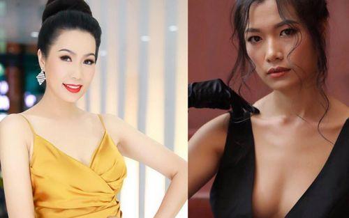 Sau phát ngôn mỉa mai của Trà My 'Thương nhớ ở ai', NSƯT Kim Chi đáp trả với dòng status ẩn ý
