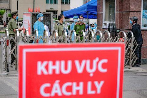 Đến 18h ngày 2-4, Việt Nam đã ghi nhận 227 ca nhiễm Covid-19