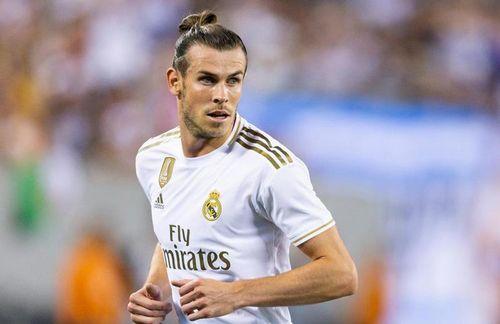 Ngó lơ MU, Bale tiếp tục 'ăn bám' Real Madrid