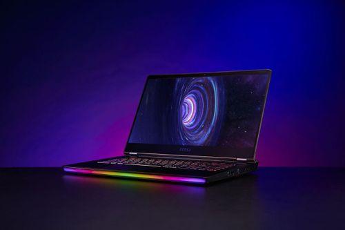 MSI công bố laptop mới với Comet Lake H và GPU Nvidia mới