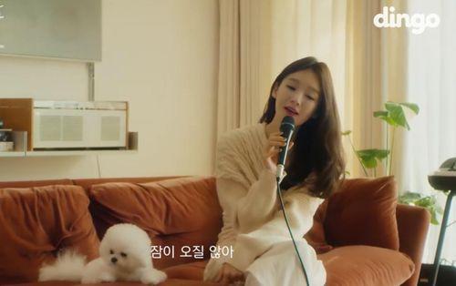 Kang Min Kyung (Davichi) cover cực ngọt ca khúc của Crush: Bạn có tin ca khúc ballad này thực ra là 1 bản R&B cực chất?