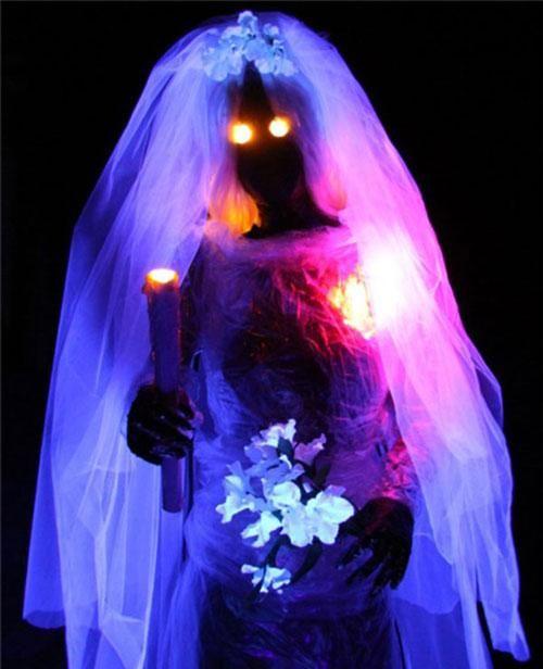 Khám phá về hủ tục 'đám cưới ma' ở Trung Quốc