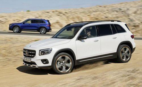 Top 10 mẫu SUV có hàng ghế thứ 3 đáng mua nhất hiện tại