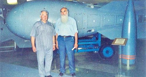 Cha đẻ bom H của Liên Xô: Từ 'giấc mơ xanh' đến hiện thực cay đắng