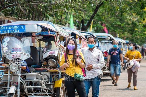 Lào ghi nhận người nước ngoài đầu tiên mắc COVID-19