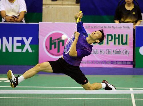 Nguyễn Tiến Minh vượt khó hướng tới Olympic Tokyo