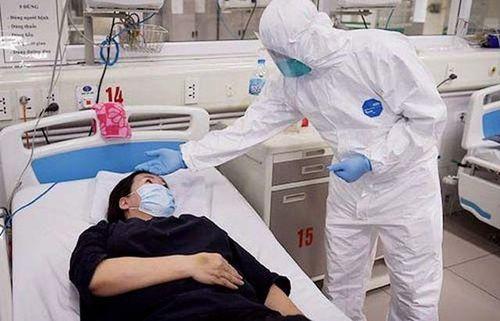 Cập nhật Covid-19 ở Việt Nam: Thêm 11 bệnh nhân bình phục, nâng số ca khỏi bệnh lên 106