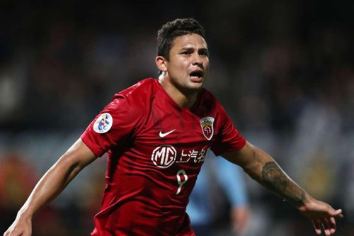 Tuyển Trung Quốc dành sự ưu ái cho cầu thủ nhập tịch
