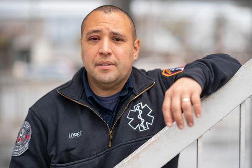Nhân viên vận chuyển thi thể ở New York: 'Covid-19 còn tệ hơn vụ 11/9'