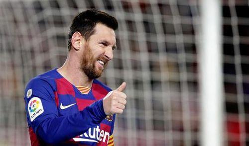 Rời Barca, Messi có thể sẽ đến Mỹ hoặc Trung Quốc để chơi bóng