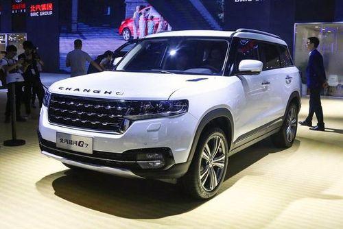 Điểm mặt 5 mẫu xe Trung Quốc giá rẻ 'gây sốt' tại thị trường ôtô Việt