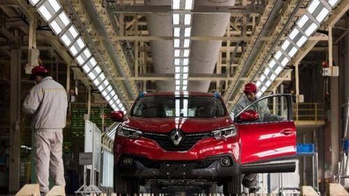 Thua lỗ triền miên, Renault rút khỏi liên doanh với Dongfeng Trung Quốc