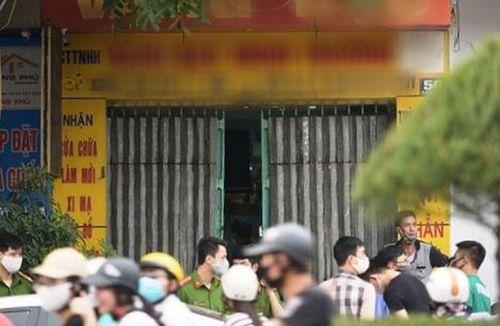 Đang khẩn trương điều tra vụ Chi cục Trưởng THADS TP Thanh Hóa tử vong bất thường