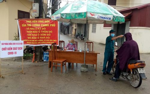 Ngày cuối giai đoạn 2 thực hiện cách ly xã hội tại Hà Nội: Chấn chỉnh ngay tâm lý chủ quan